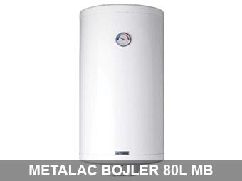 METALAC BOJLER 80L MB
