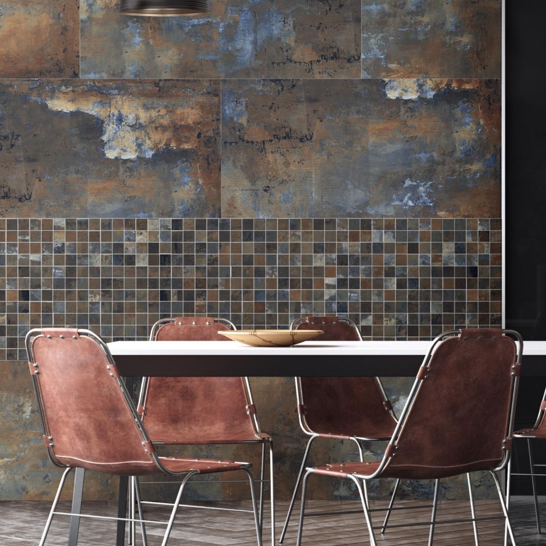 Italijanske pločice City Plaster: Multicolor i Grey na akciji -10%