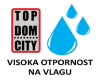 Top dom city