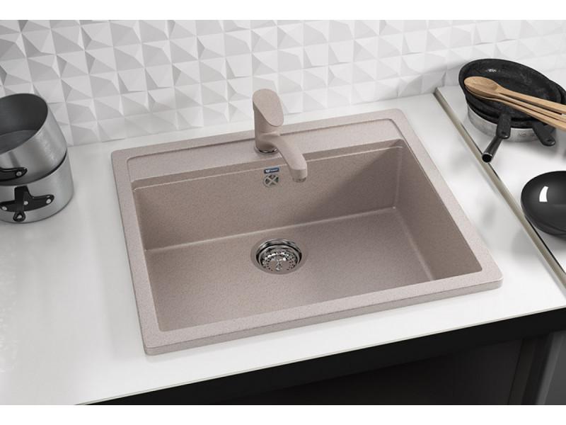 Kako i čime oprati jako zaprljanu granitnu sudoperu ULGRAN