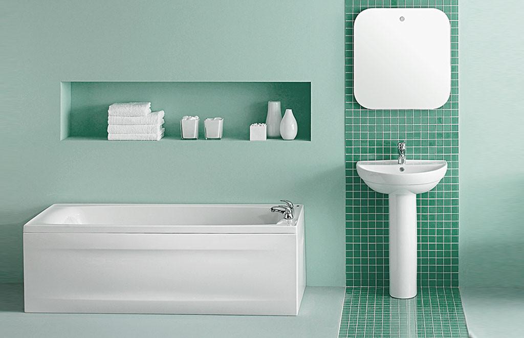 Kompletno kupatilo za 499 €