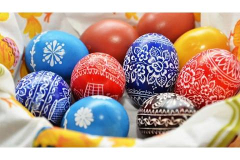Radno vreme za praznike Uskrs i 1.maj