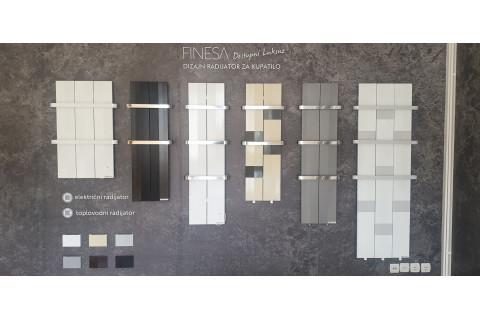 FINESA dizajn radijatori - Novo u ponudi