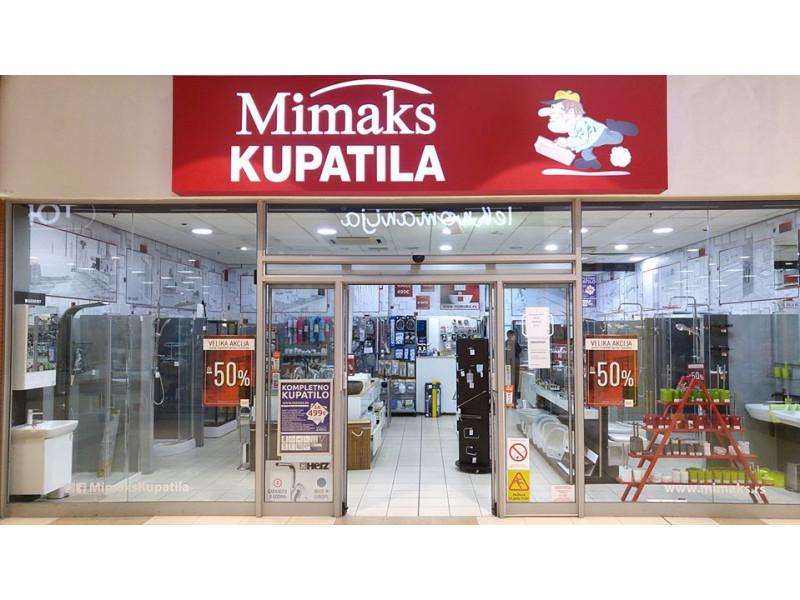 Posetite nas u renoviranoj prodavnici na Novom Beogradu