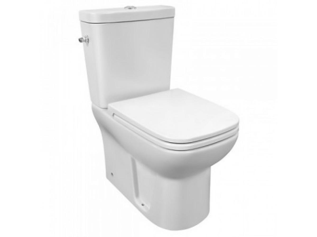 VITRA MONOBLOK S20 CVS21 SA SOFT CLOSE WC DASKOM