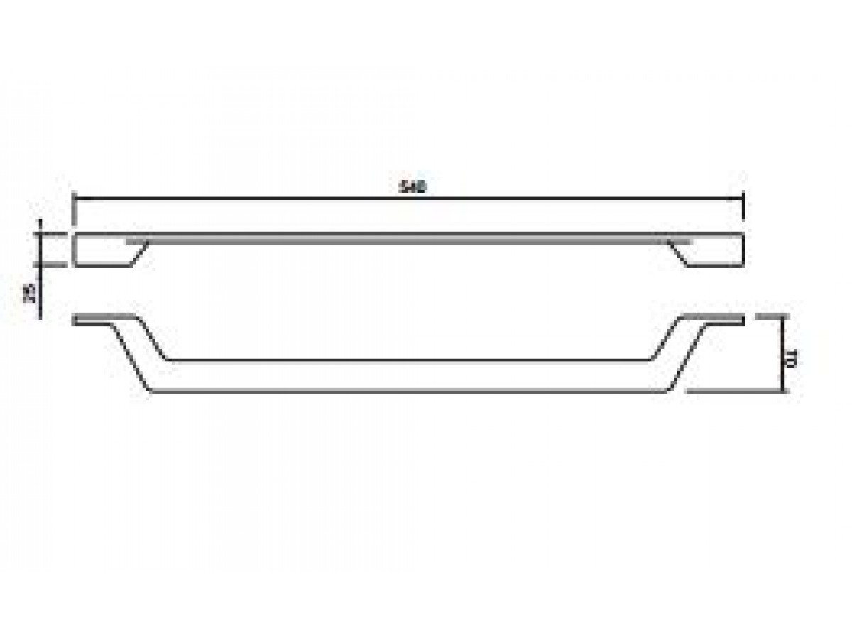CONCEPT PESKIR 60cm C-03-105