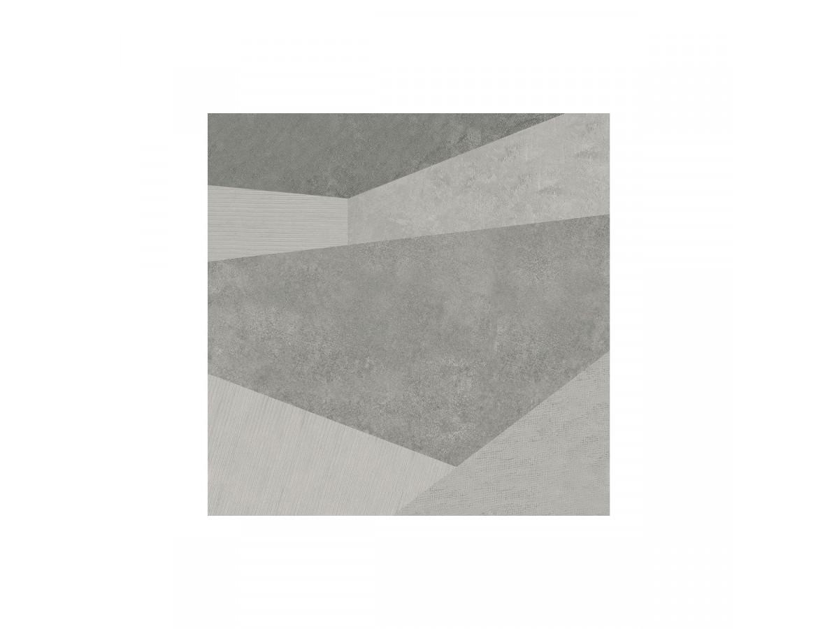 BARDELLI PALLADIANA 3 DECOR GREY 60X60, 1.08m2