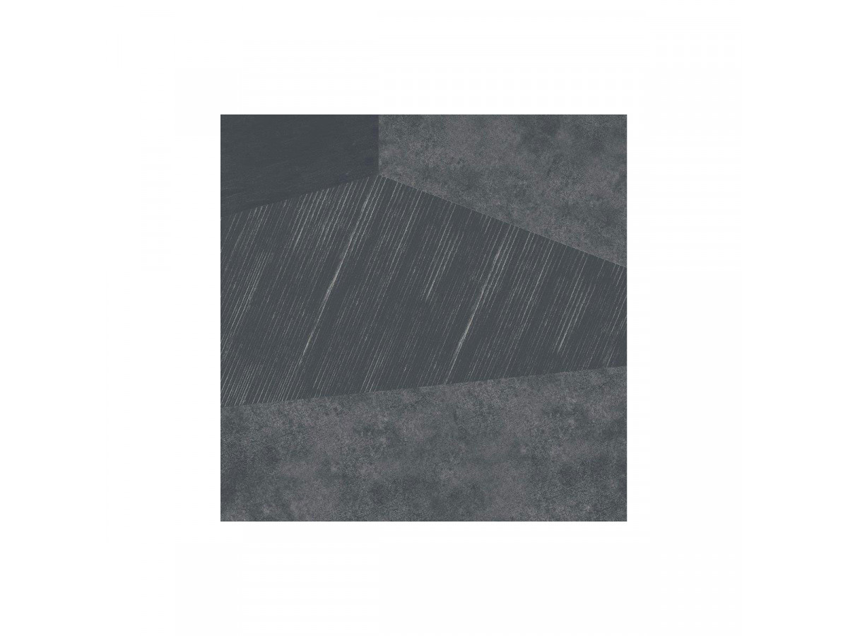 BARDELLI PALLADIANA 4  DECOR NERO 60X60, 1.08m2