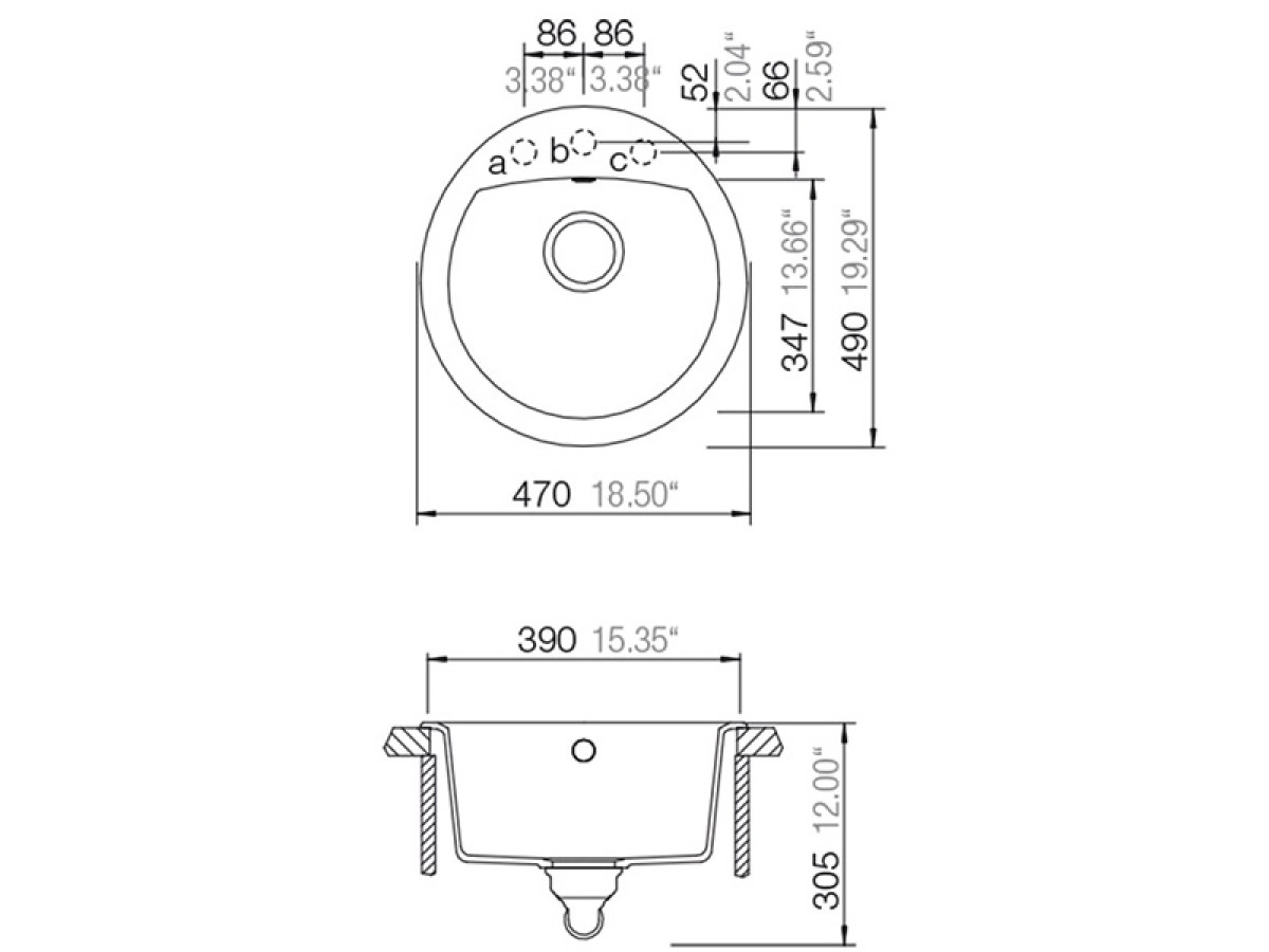 SCHOCK SUDOPERA MANHATTAN R100 470x490x195mm SAMPANJ-MOONSTONE