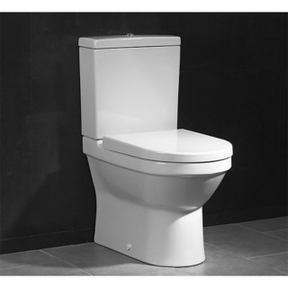MI VITRA MONOBLOK SIMPLON/BALTIK SA DUROPLAST WC DASKOM SVS50 S50