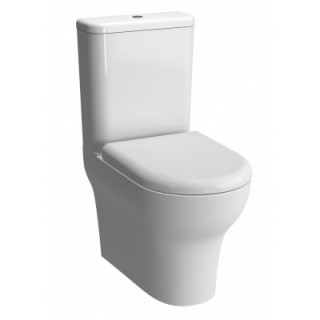 VITRA MONOBLOK ZENTRUM SA DUROPLAST WC DASKOM VARIO ZV010