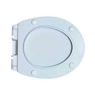 CO WC DASKA SLIM C9 SOFT CLOSE DUROPLAST 145307