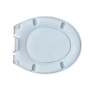 CO WC DASKA EUROSTANDARD C9 SOFT CLOSE DUROPLAST 145303