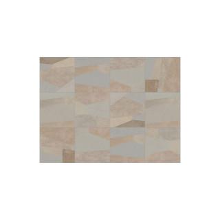 BARDELLI PALLADIANA 1 DECOR BEIGE/BROWN 60X60, 1.08m2