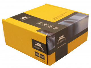 RUBINETA UNO-18 BK2     3/8  N801661