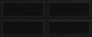ZALA CARNEVAL ZBD53112 CRNA 20X50, 1.2m2
