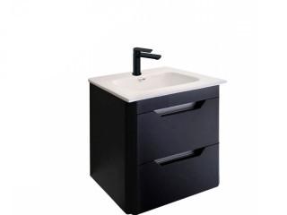 Set Top dom ormaric sa umivaonikom Artteon 61 + Rubineta uno bk2 slavina za umivaonik