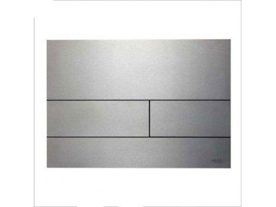 TECE TIPKA SQUARE METAL ROSTFR 9240810
