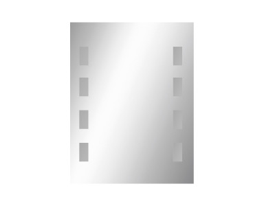 KUP.OGLEDALO LED 50X70 667474 1501