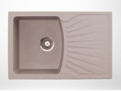 METALAC SUDOPERA QUAD.770X500 BEIG