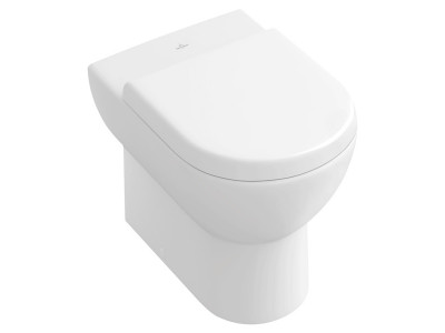 VILLEROY & BOCH SUBWAY WC ŠOLJA