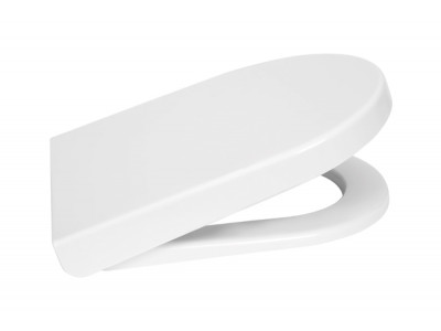 VITRA WC DASKA S50 duroplast soft close 72-003-309