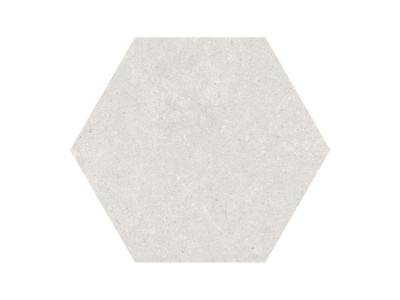 SA HEX. TRAFFIC SILVER 25, 1.04m2