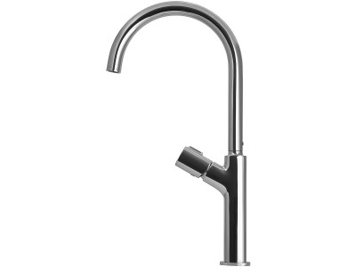 ARM SLAVINA ZA SUDOEPRU - NOIR KITCHEN SINK MIXER TAP NOIR SINK C