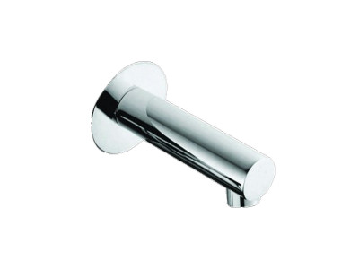 ARM KRUZNI HROM SPOUT FOR A CONCEALED SYSTEM Y88