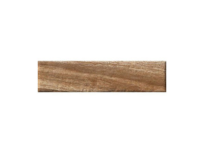 SA CANAIMA BROWN BRICK 6X24.5, 0.5m2