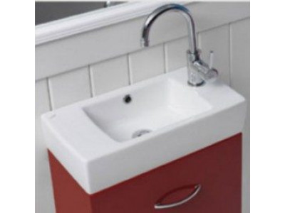 TURKUAZ CITY 25X50 LAVABO 1500 U
