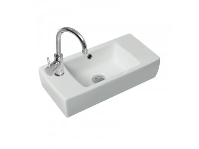 TURKUAZ CITY 25X50 LAVABO 1600 U